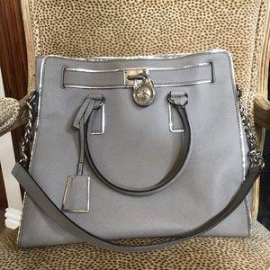 Michael Kors Hamilton Specchio Large Bag
